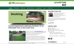 CTLandscapes.co.uk