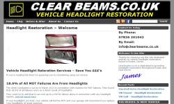 ClearBeams.co.uk